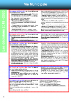 P6-7_Décisions municipales